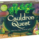 Peaceable Kingdom Cauldron Quest Cooperative Game for Kids