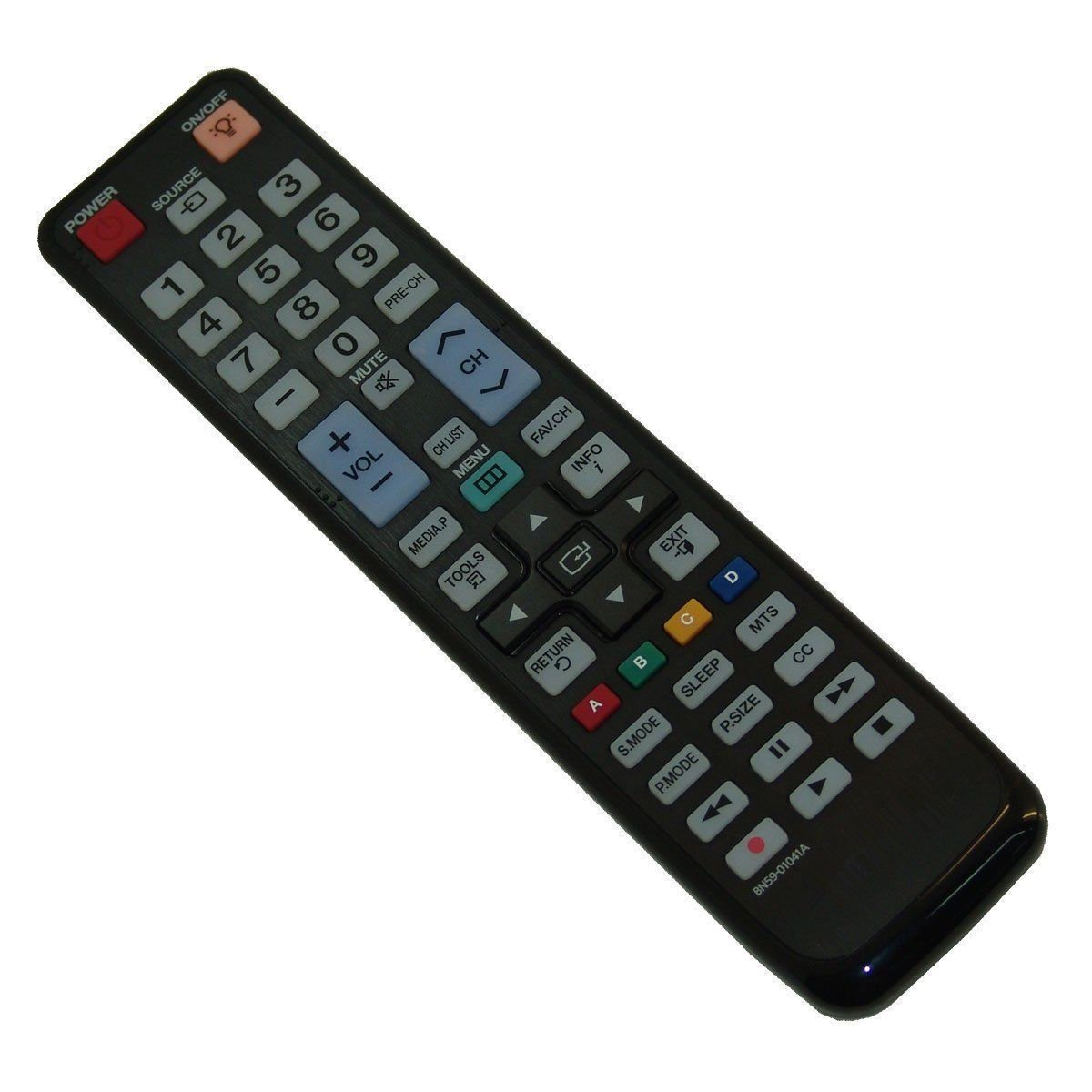 US New Replacement Remote Control BN59-01041A For Samsung LCD LED Smart TV