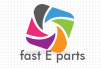Fast E parts