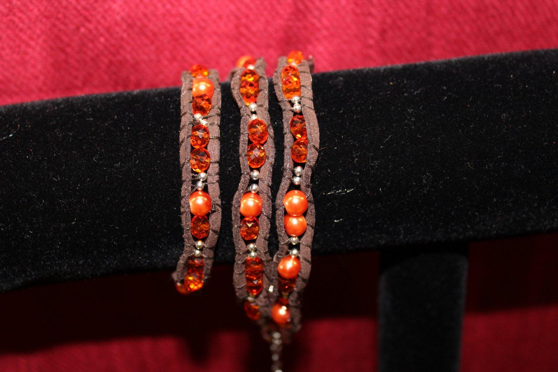Joy Wrap Bracelet