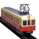 N Gauge / N Scale Red and Cream Tramcar / Railcar - Light Rail BNIB