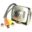 Camera With Audio & Night Vision