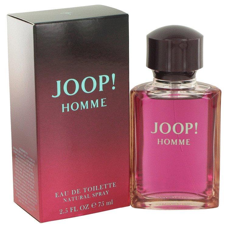 Joop Homme Eau De Toilette 2.5 Oz Spray