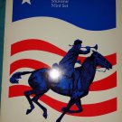 United States Postal Service Special Stamp Mini-Album 1973