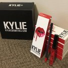 Kylie Jenner Mary-Jo K Lipkit (lipstick and liner)