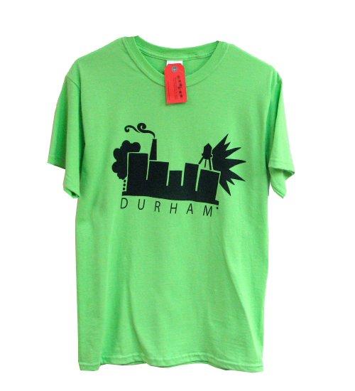 Durham Skyline (unisex t-shirt)