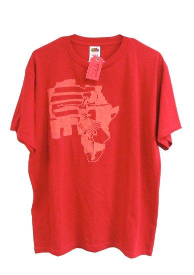 AFRICA (unisex t-shirt)