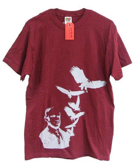 James Sheperd (unisex t-shirt)
