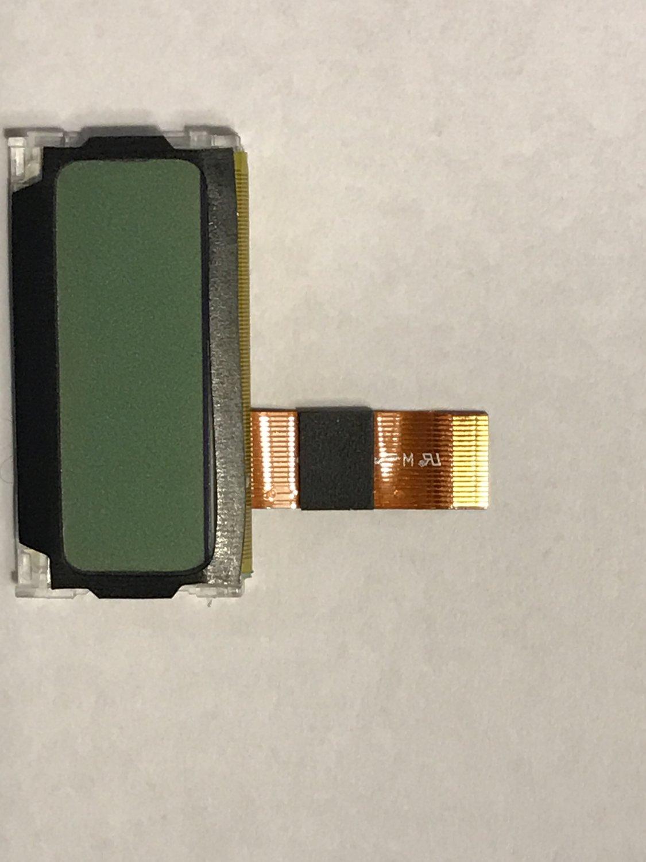 Motorola LCD Display for two way radio GP360, GP380