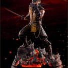 Deposit Pop Culture Shock Mortal Kombat X SCORPION 1:4 Statue - PCS Exclusive