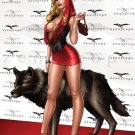 "Zenescope GRIMM FAIRY TALES ""Red Carpet"" exclusive cover by RICHARD ORTIZ,  100 made"