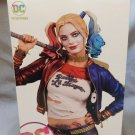 "Suicide Squad Harley Quinn Statue Figure Movie-Like 12"" SCALE - DC Collectibles"