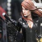 Black Widow Natasha Romanova Exclusive Premium Format Statue Sideshow Marvel NEW