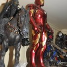 Iron Man . Mark III -1/2 SCALE BY Art Department