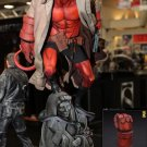 SIDESHOW EXCLUSIVE HELLBOY Premium FORMAT Limited to 500 SEALED