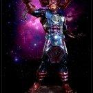 Sideshow - Marvel Comics - Galactus Maquette Statue. Read