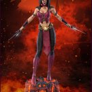 Deposit Mortal Kombat X Mileena 1/3 Statue POP CULTURE SHOCK