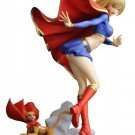 Kotobukiya SUPERGIRL DC COMICS BISHOUJO Statue Super Girl 1/7 Scale Figure