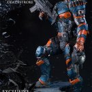 Deathstroke Statue by Prime 1 Studio EXCLUSIVE  SEALED