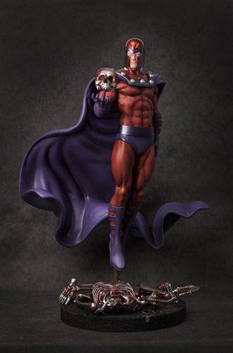"""The Ultimate MAGNETO  """"Holy Grail""""  X-Men  Marvel"""