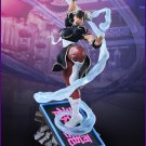 DEPOSIT Street Fighter V CHUN LI 1:6 Scale Statue – PCS Player 2 Exclusive