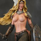Valkyrie Topless Statue by Arh Studios