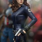 Black Widow Regular Sideshow Premium Format Avengers Read