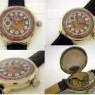 ON HOLD Omega Vintage Mens Swiss   Watch . World Time 1908-1912