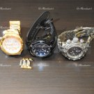 Invicta : Russian Diver Offshore, Venom and Bolt Reserve Set . New Battery needed