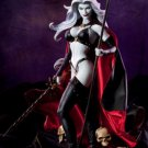 Sideshow Lady Death Original Premium Format Statue Regular