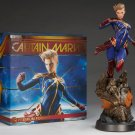 SEALED SIDESHOW CAPTAIN MARVEL PREMIUM FORMAT EXCLUSIVE