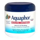 Aquaphor Healing Ointment 14 oz Jars (Pack of 2)