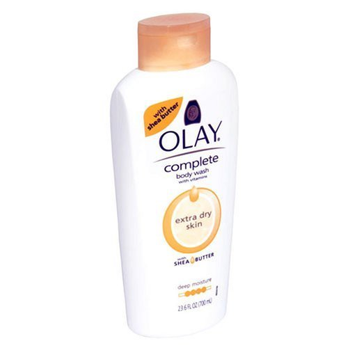 Olay Complete Body Wash for Extra Dry Skin 3 Pack