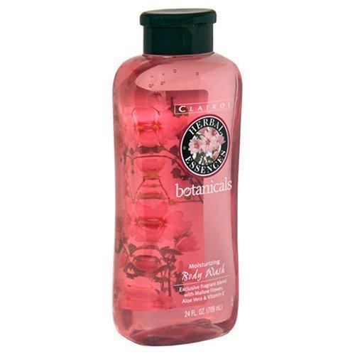 Clairol Herbal Essences Botanicals Moisturizing Body Wash