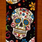 Candy Skull Magic Moneybook