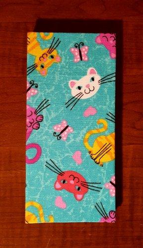 Cat Magic Moneybook