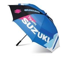 Team Suzuki Umbrella 2008