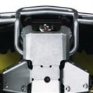 Skid Plate Set (Front Shroud) - King Quad
