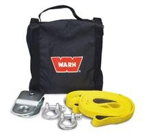 Warn Accessory Kit