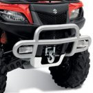 2008 King Quad 450 Bumper (Front)