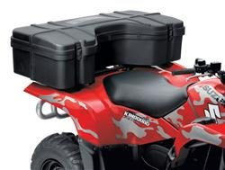 2008 King Quad 450 Utility Box (Rear)