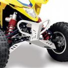 2008 QuadRacer R450 Small Front Bumper
