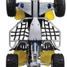 2008 QuadRacer R450 A-Arm Guards