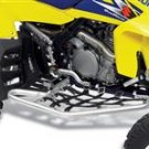 2008 QuadRacer R450 Nerf Bar Set