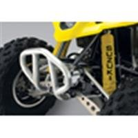 2008 QuadSport Z400 Small Front Bumper