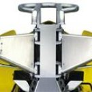 2008 QuadSport Z400 A-Arm Guards