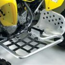 2008 QuadSport Z400 Peg Plates