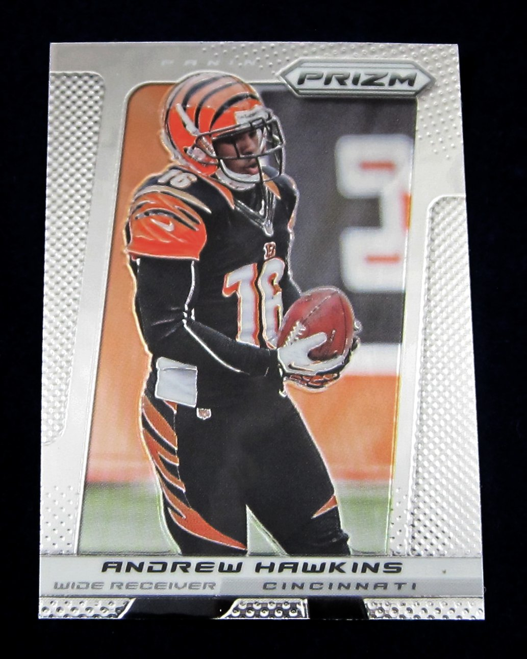 Andrew Hawkins 2013 Panini Prizm #10