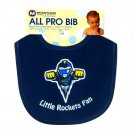 """Rocky Power"" Baby Bib"