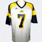 Toledo Rockets Replica Jersey - White - Adult Extra Large (XL)